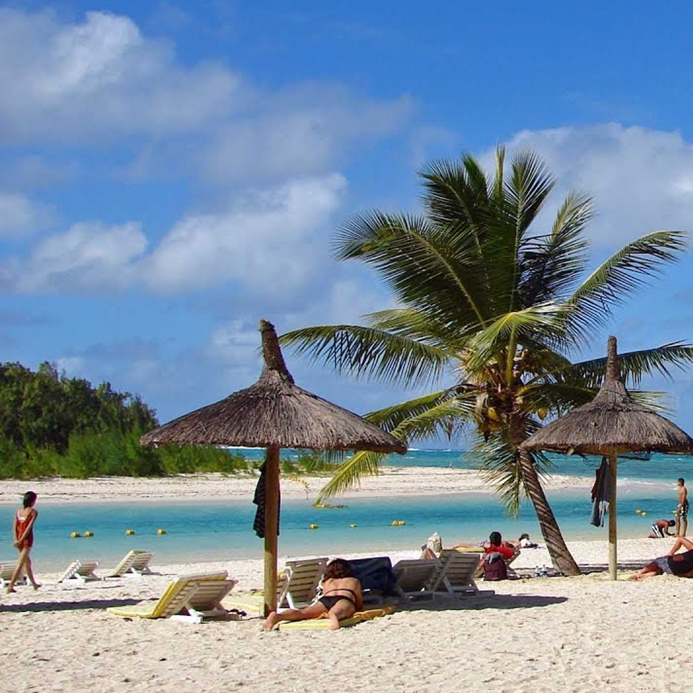 MAURITIUS – BUDGET PACKAGE – 5 NIGHTS / 6 DAYS