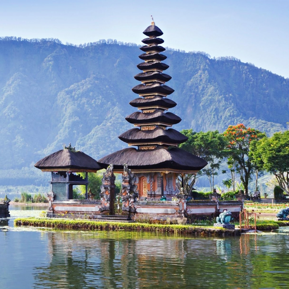 BALI – BUDGET PACKAGE – 3 NIGHTS / 4 DAYS