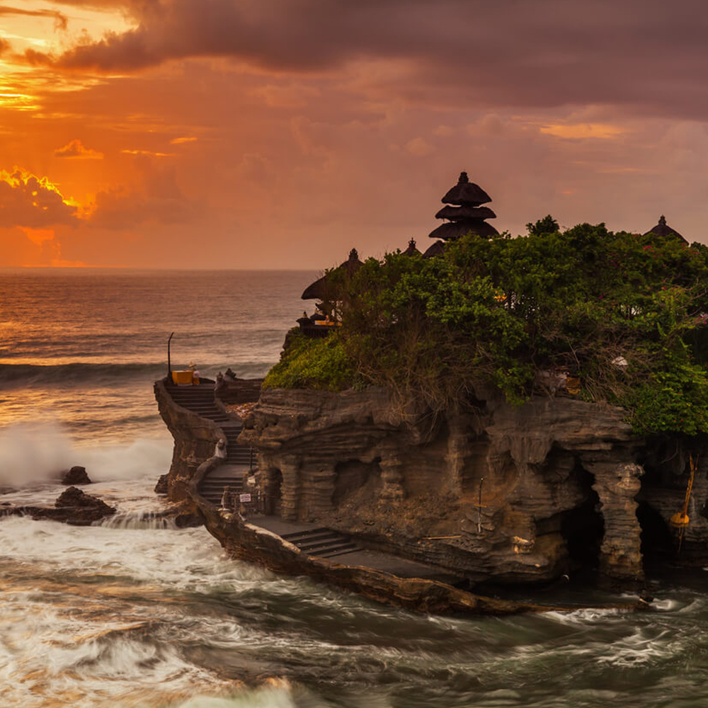 BALI – LUXURY PACKAGE – 4 NIGHTS / 5 DAYS