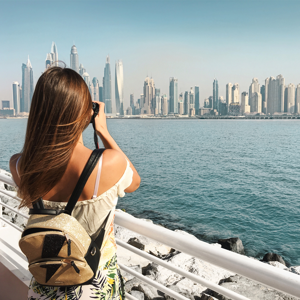 DUBAI – LUXURY PACKAGE – 5 NIGHTS – 4 STAR