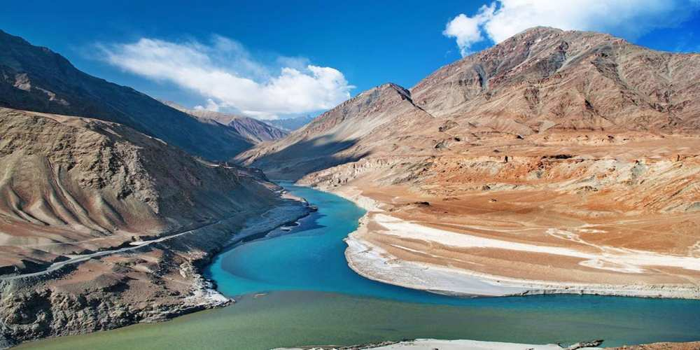 LEH Couple/Family/ group - 4nights/5 days