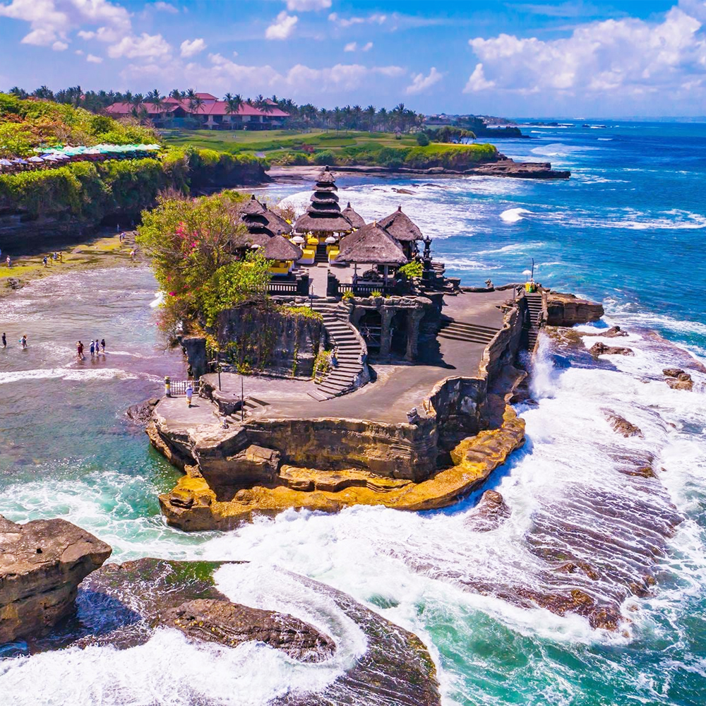 BALI – STANDARD PACKAGE – 5 NIGHTS / 6 DAYS